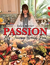 Passion: My Journey through Food