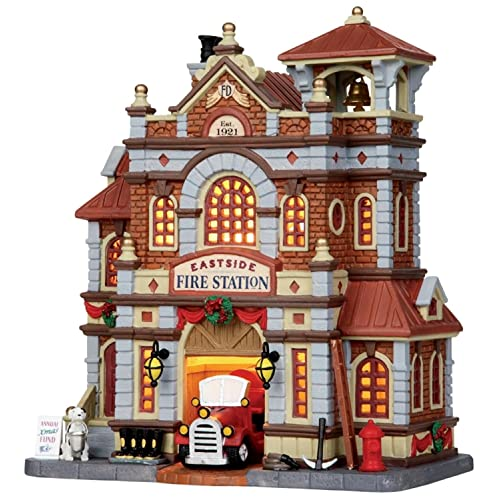 Christmas Village Houses.Lemax Christmas Village Houses Amazon Com