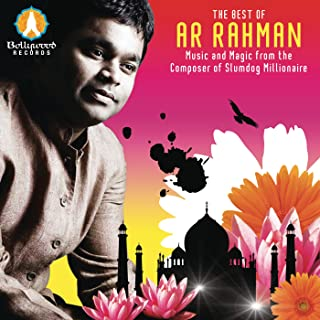 The Best of A.R. Rahman - Music and Magic from the Composer of Slumdog Millionaire