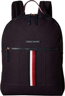 Flag Corporate Canvas Backpack