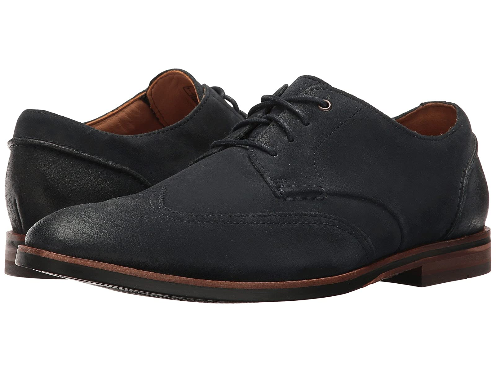 Clarks Broyd WingCheap and distinctive eye-catching shoes