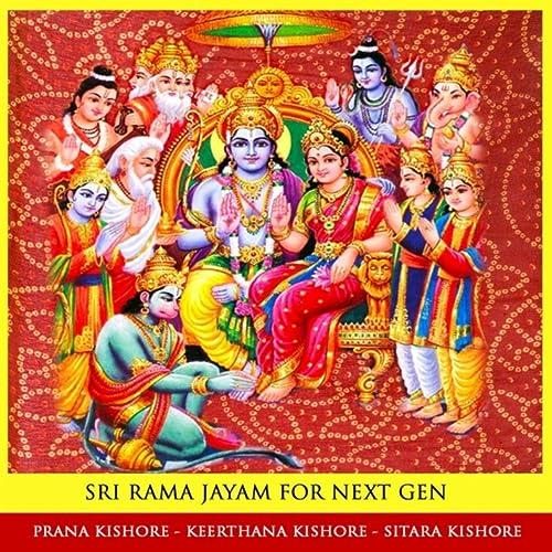 Om Sri Rama Hanuman Raksha Mantra (To Remove Fear, Stress