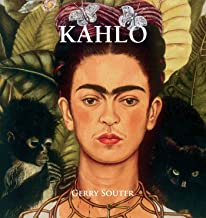 Kahlo (French Edition)