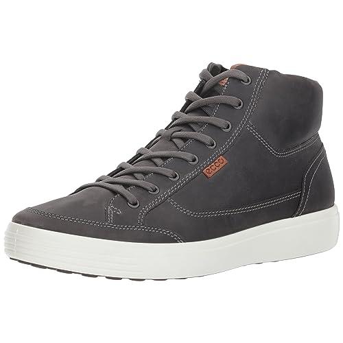 319d1e42 ECCO Men's Shoes Casual: Amazon.com