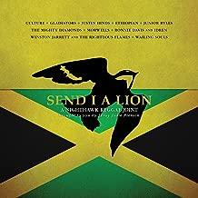 Send I A Lion: A Nighthawk Reggae Joint