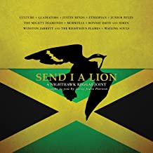 the lions reggae