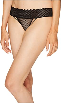 ELSE - Lattice Thong