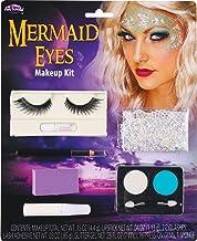 Fun World - Mermaid Eye Make Up Kit