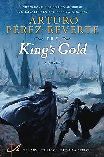 Amazon.es: king gold
