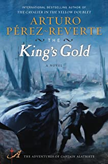 The King's Gold: A Novel