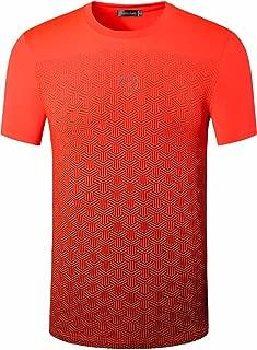 Best orange sport shirt Reviews