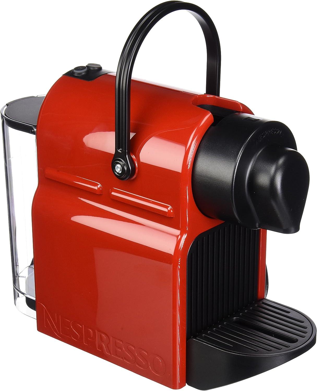 Oklahoma City Mall Nespresso Inissia Sale special price Espresso Maker Model Discontinued Red