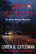 Lady Yesterday (Amos Walker Novels Book 7)