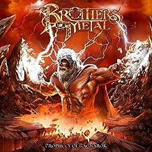 brothers of metal album
