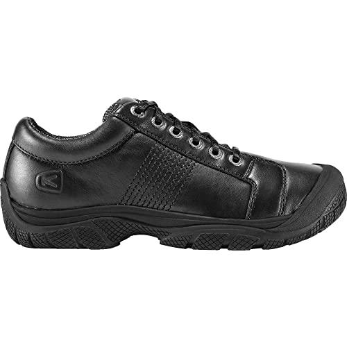 KEEN Utility Mens PTC Oxford Work Shoe