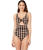 Stella McCartney - Ballet One-Piece Wrap