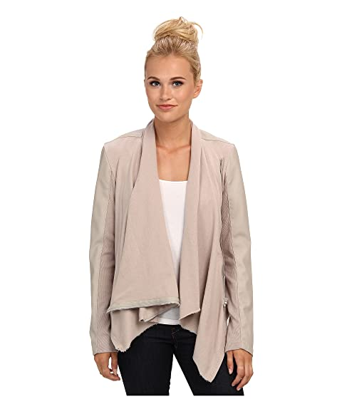 and faux style mackenzie suede jacket cupcakes drapes cashmere draped