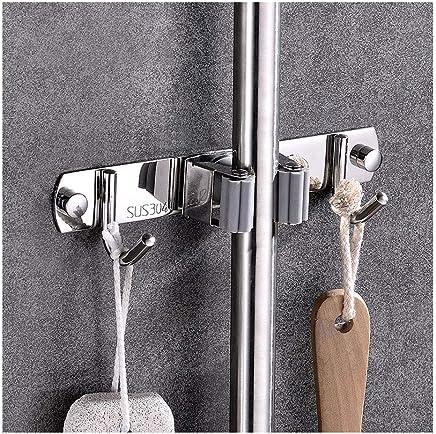 Spetan Magnetische Werkzeughalter Magnet Werkzeugleiste Werkzeugholder Magnetschiene 45 cm lang Wand Magnetleiste ca 20KG Tragkraft Montage-Material f/ür Werkstatt