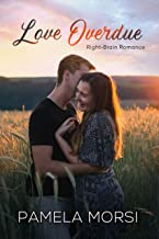 Love Overdue (Rightbrain Romance Book 2)