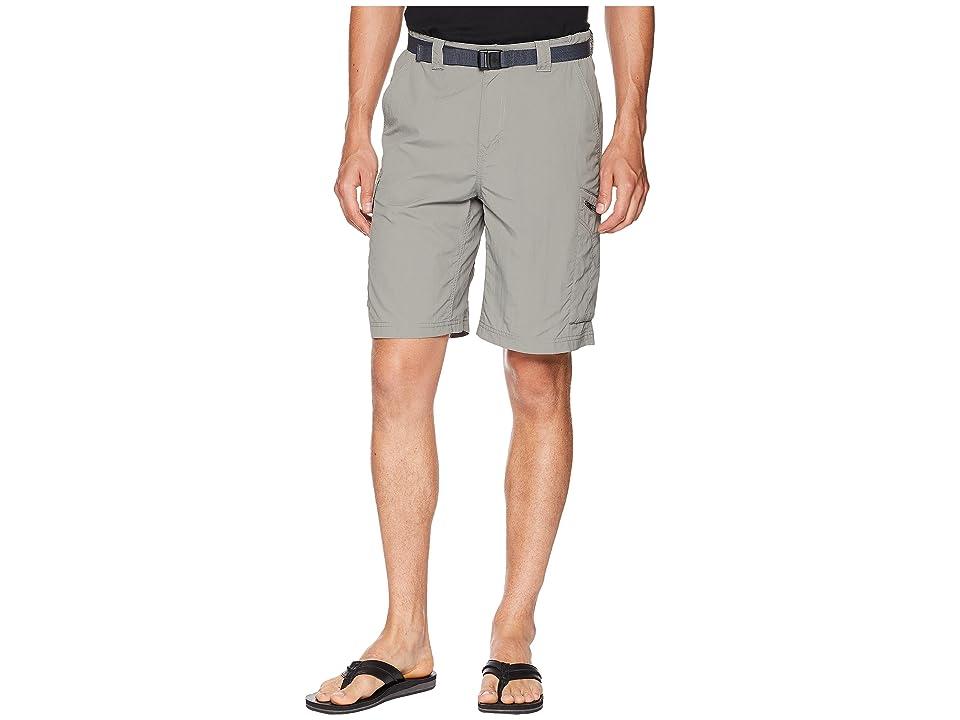 Columbia Silver Ridgetm Cargo Short (Boulder) Men's Shorts