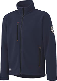 Helly Hansen Workwear Men's Langley Fleece Jacket