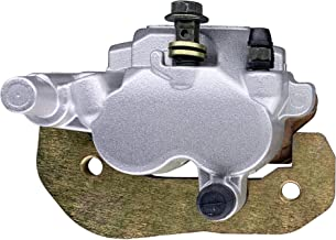 SHUmandala Right Front Brake Caliper Assy fit for Can-Am ATV Outlander 450 500 570 650 800R 850 1000 1000R EFI XMR, DPS, XT, XT-P, MAX, STD,XXC Renegade Replaces 705600861
