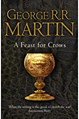 A Feast for Crows (A Song of Ice and Fire, Book 4) (English Edition) eBook Kindle