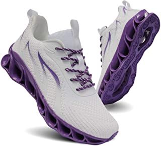 Women's Road Running Shoes Walking Athletic Tennis Non...