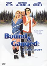 bound and gagged bondage