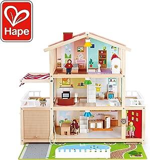 Best hape doll mansion Reviews