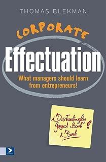 Corporate Effectuation (English Edition)