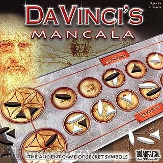 Briar Patch DaVinci's Mancala Game