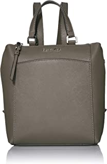 Hayden Saffiano Leather Backpack