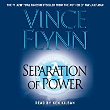 Separation of Power: Mitch Rapp Series