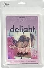 シン・ヘソン スペシャルアルバム - Delight Kihno Card Edition