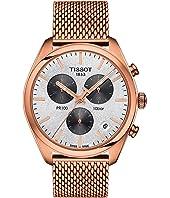 Tissot - PR 100 Chronograph - T1014173303101