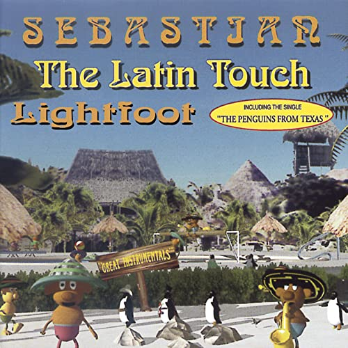 The Latin Touch