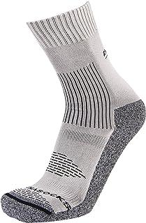 Calcetines unisex, gris - gris, 35-38