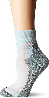 Icebreaker Merino Women's Hiking Medium Crew Socks,  Merino Wool
