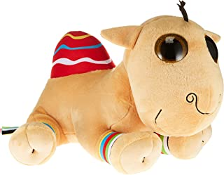 Ty Beanie Boos Camel Jamal, Brown, Large, 3630