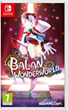Balan Wonderworld (Nintendo Switch)