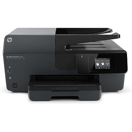 Hp Officejet Pro 6830 Eprint Multifunktionsdrucker Computer Zubehör
