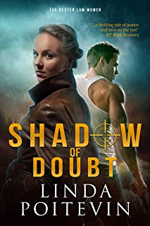 Shadow of Doubt (The Dexter Law Women Book 1)