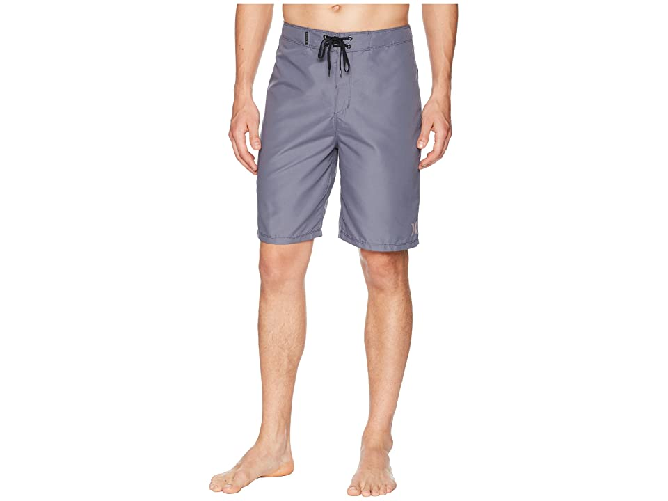Hurley One Only 2.0 21 Boardshorts (Light Carbon) Men