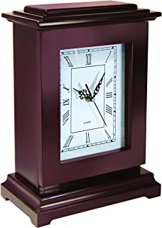 PS Products Ps Concealment Clock - Rectangle