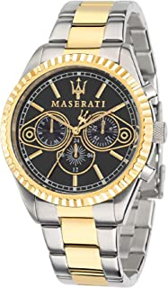 MASERATI Fashion Watch (Model: R8853100008