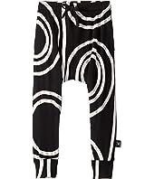 Circle Baggy Pants (Infant/Toddler/Little Kids)