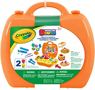 Crayola A1-1929 Educational Toys Unisex 3 Years & Above,Multi color