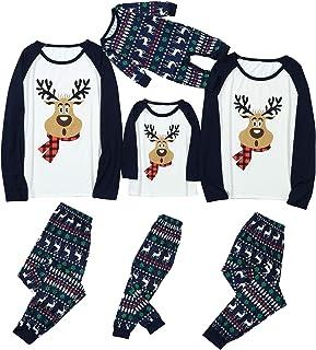 Amazon.es: Pijamas De Mujer Navidad - Hombre: Ropa