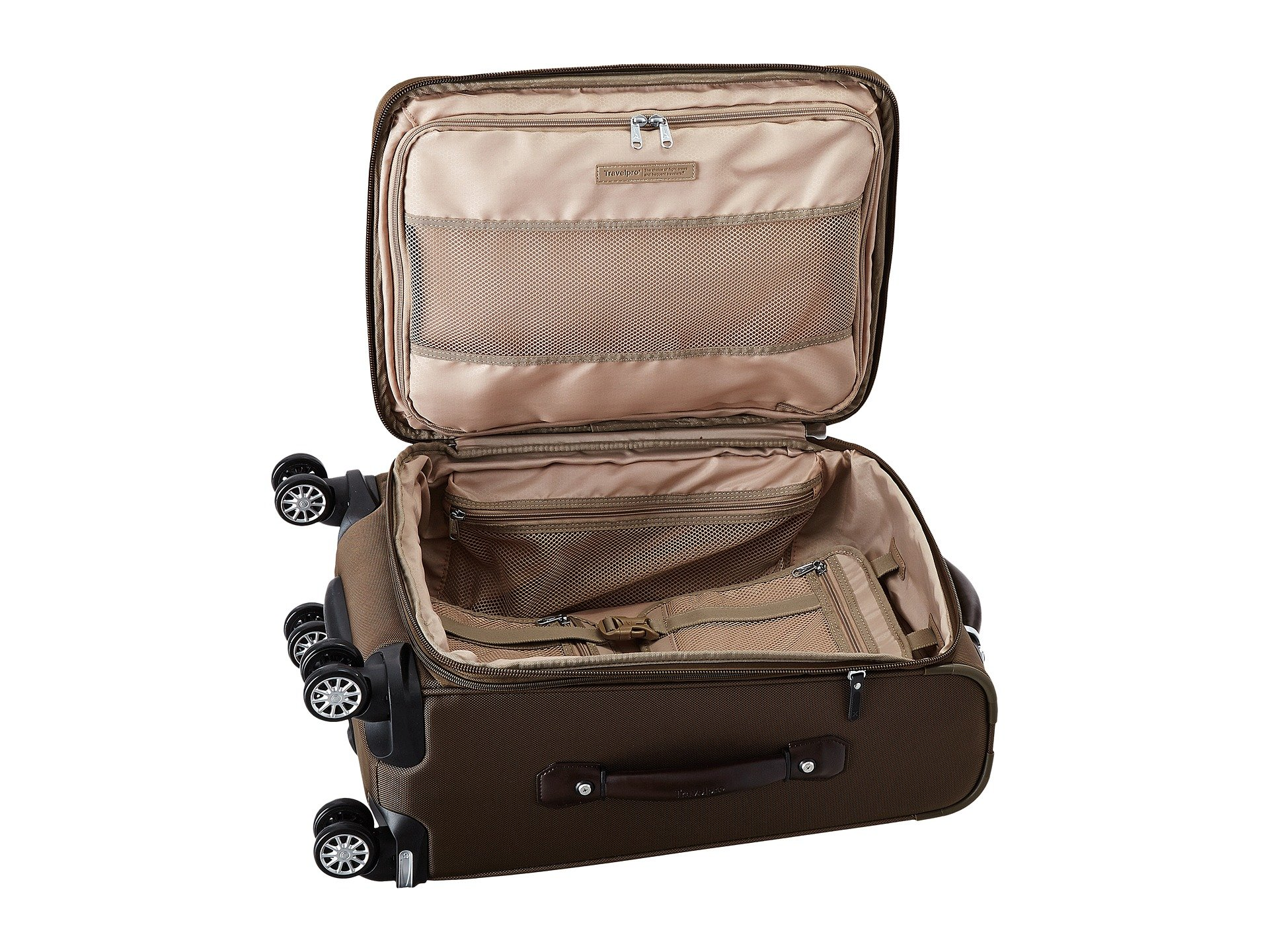 Spinner Plus Magna Travelpro Expandable 20